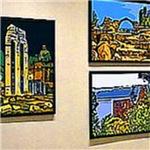 Oscar's Paintings