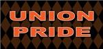 Diamonds union pride2