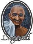 Ghandi Legend