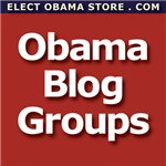 Obama Groups, Issues, and Gifts