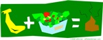 Fruit & Vege Make Poopie!