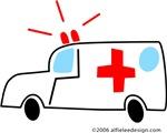 Wee Ambulance!
