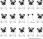 One of These Pugs!