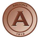Copper Arizona 1912 Logo