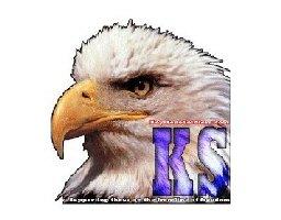 Keystone Soldiers Eagle Logo Merchandise