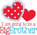 Valentine Big Brother To Be