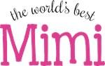 World's Best Mimi