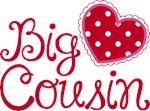 Heart Big Cousin