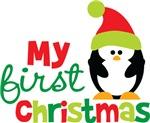 Penguin My 1st Christmas