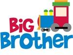 Train Engine Big Brother