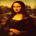 Mona Lisa Digitally Remastered