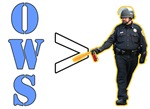 OWS great than pepper Spray