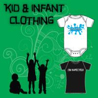 Kids & Infants