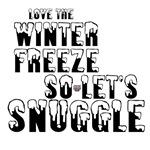 Winter Suggle