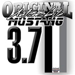 Mustang 3 7