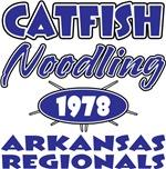 Catfish Noodling Arkansas Regionals