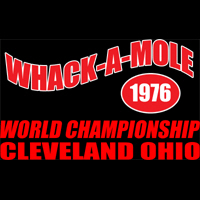 Whack-A-Mole Championship