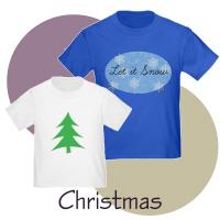 Christmas Shirts and Gifts