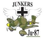 Ju-87 junkers