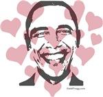 Obama Valentine