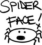 Spider Face!