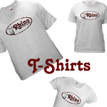 Rhino Wine Gear T-Shirts