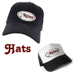 Rhino Wine Gear Hats