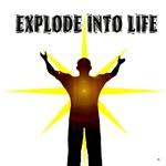 Explode Into Life