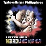 Typhoon Haiyan Philippines