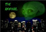 the arrival of aliens