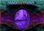 evolution cyborg