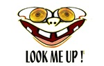 look me up