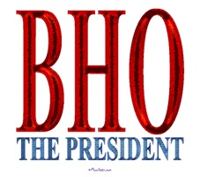 BHO The President
