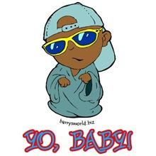 Yo, Baby2