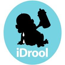 iDrool (Blue)