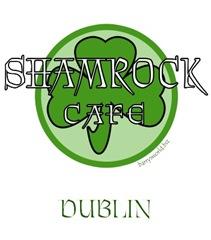 Shamrock Cafe-Dublin