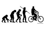 Evolution of Cyclists