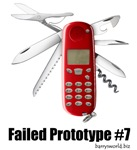 Failed Prototype #7