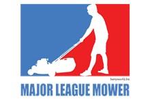 Major League Mower