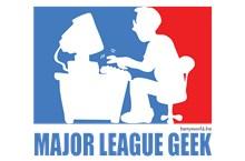 Major League Geek