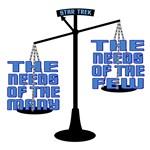 Balance of Needs