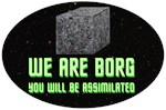 We Are Borg!
