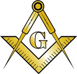 Golden Rule Square and Compasses