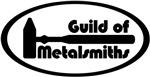 Guild of Metalsmiths Logo