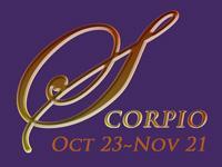 Scorpio Astro-graphix Pet