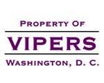 Viper Stickers