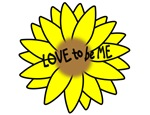 FLOWER - LOVE TO BE ME