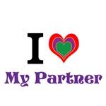 I love my Partner