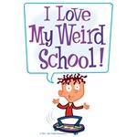 I Love My Weird School!-1