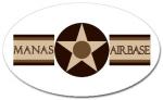 MANAS AIR BASE Store